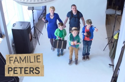 Familie Peters
